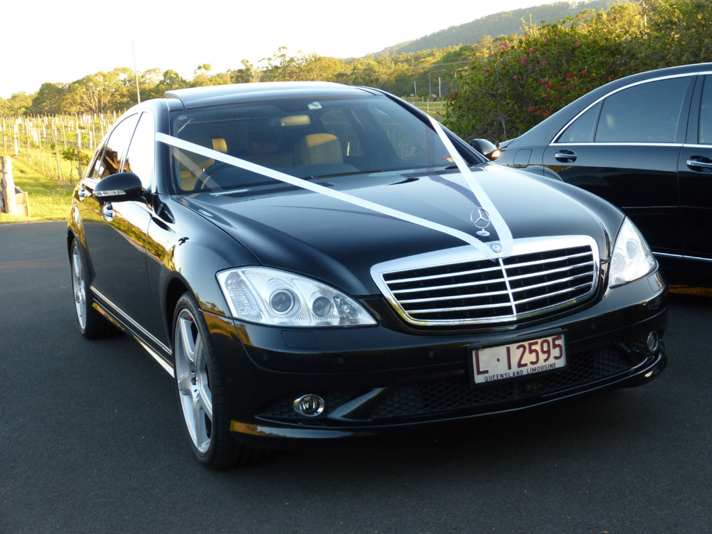 Luxury Car Hire Brisbane