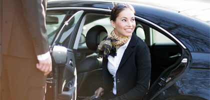 888 Limo Hire Airport Transfers