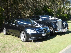 888 Limo Hire Wedding Cars