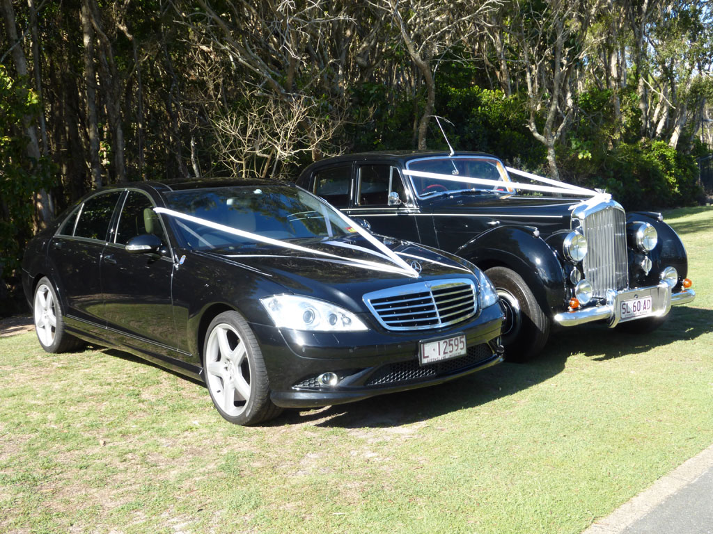 888 Limo Hire Wedding Cars