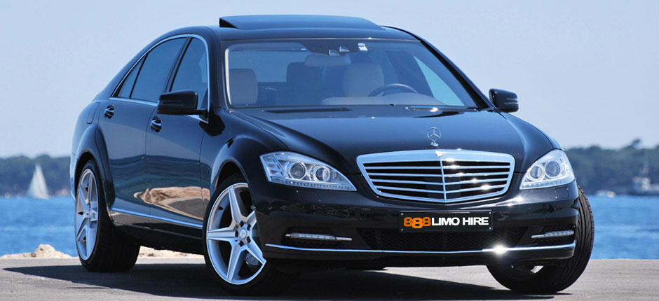 Luxury Hire Transport - Queensland